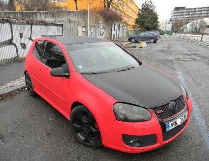 Folie 3m Na Auto by Gti Carbon