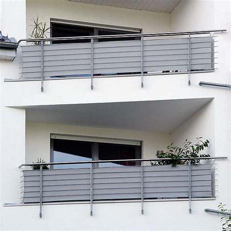 Folie Für Balkon by Sichtschutz Balkone Home Interior Minimalistisch Www