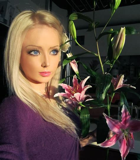 The Real Life Barbie Doll From Ukraine Fun Bugs