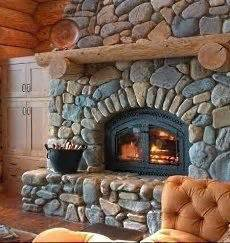 river rock fireplace design 1000 images about fireplace fanatic on fireplaces rock fireplaces and fireplaces