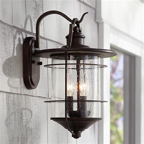 Outdoor Light by Franklin Iron Works Casa Mirada 16 1 4 Quot Outdoor Light