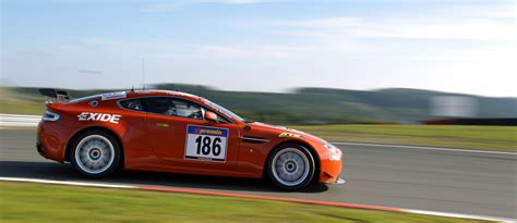 Aston Martin Gt4 by Aston Martin Gt4 Wins At N 252 Rburgring
