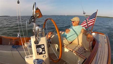 video sailing  jimmy buffett scuttlebutt sailing news