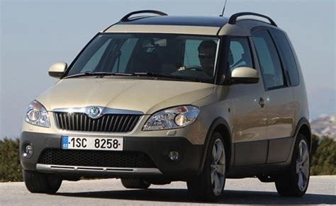 skoda roomster price trackscar skoda roomster 2013 price range updated