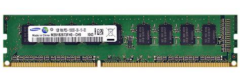 Ram Ddr3 Samsung 1gb m391b2873fh0 ch9 samsung 1gb ddr3 pc10600 memory