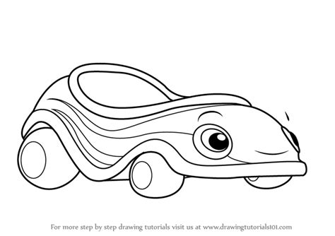 umizoomi car coloring pages learn how to draw umicar from team umizoomi team umizoomi