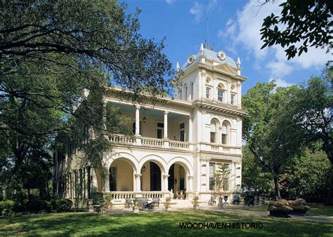 we buy houses san antonio texas villa finale historic mansion san antonio tx 2006 photo ebay