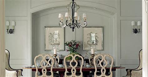 Formal Dining Room Wall Decor by Formal Dining Room Thompson Custom Homes Home Decor