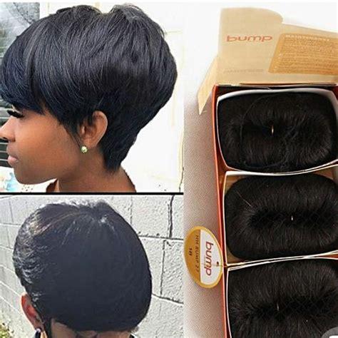 weave hair on a stocking cap buy pixie cut human hair stocking cap vinyl cap