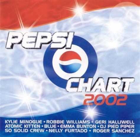 pepsi chart   artists songs reviews