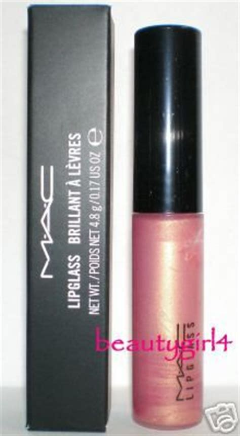 Mac Lip Gloss Bening mac nymphette lipglass reviews photos makeupalley