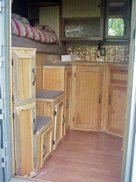 horse trailer small living quarters horse trailer world