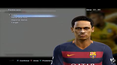 hair make pes 13 hair neymar 2017 gallery