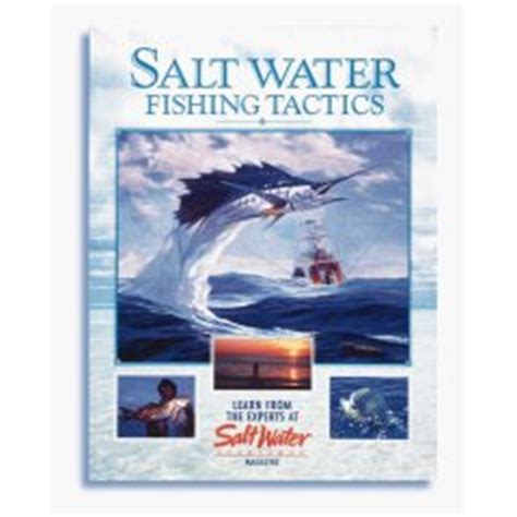 on the salty water books boating fishing books at fishing nc