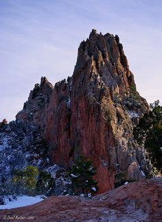 Garden Of The Gods Gateway Trail 1000 Images About Co Pikes Peak Region On