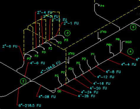 Plumbing Isometric Drawing Software by Plumbing Isometric Diagram Images