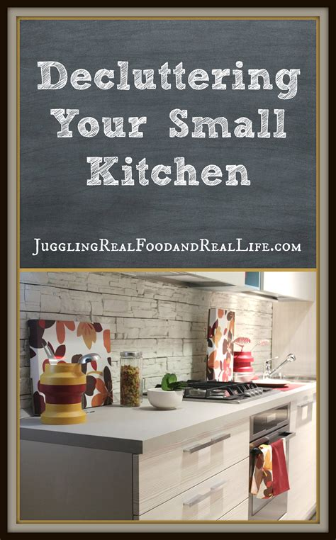the minimalist kitchen declutter your kitchen decluttering your small kitchen juggling real food and