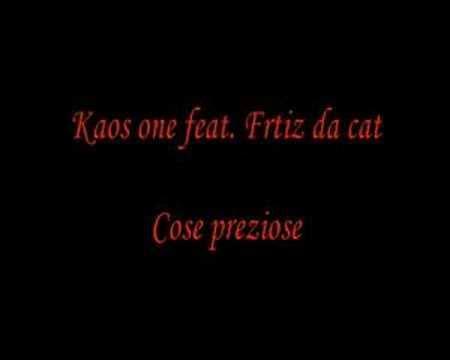 Kaos One Cat Fritz Da Cat Feat Kaos One Cose Preziose