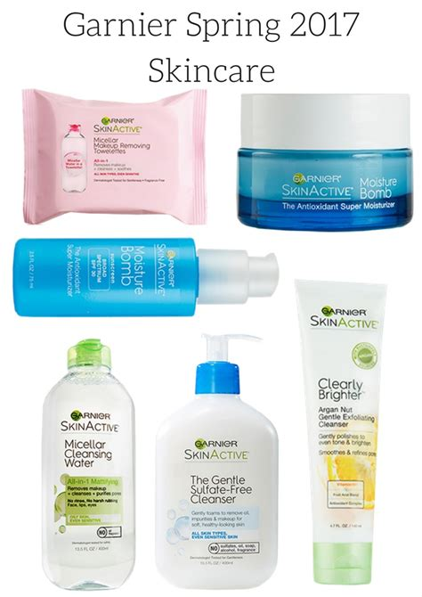 Drugstore Garnier Nutri Cleansing Towelettes by Garnier Moisture Bomb Micellar Wipes And More