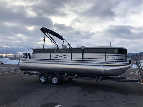 pontoon boats kalispell montana 2018 new south bay pontoon boat for sale kalispell mt