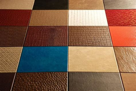 Leather Floor Tiles by Leather Flooring A New Idea For Interior Design Cool