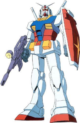 mobile suit gundam anime rx 78 2 gundam mobile suit gundam absolute anime