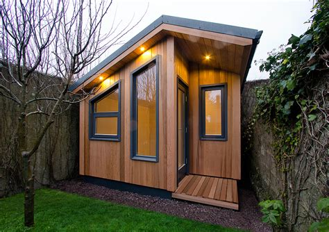 Home Office Decorating Ideas On A Budget by Garden Rooms Design Ideas Garden Room Plans Ecos Ireland
