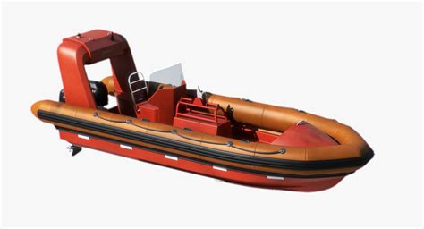 cartoon fast boat fast boat rigid inflatable 3d 3ds