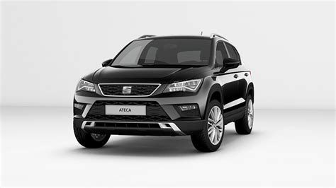 seat ateca black everything you need to about the seat ateca auto