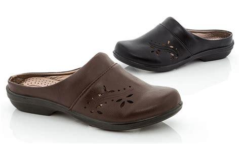 women s comfort clogs rasolli women s comfort clogs groupon goods