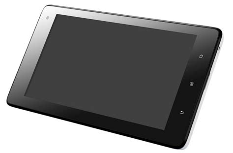 Tablet Huawei S7 Slim huawei s7 slim the tech journal