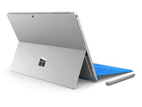 Notebook Microsoft microsoft surface pro 4 i5 128 gb tablet review
