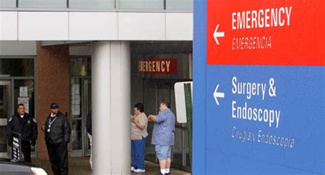 metro health emergency room social forces may limit health care reform j lester feder politico