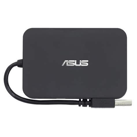porta tablet asus usb hub and ethernet port combo accessori notebook