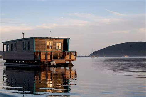 airbnb houseboats escape the mainland with these 15 airbnb boats travel
