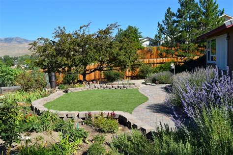 reno landscape specialist gail wiley landscaping