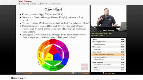 web layout theory web design color theory youtube