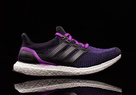 adidas ultra boost women adidas ultra boost women s black purple aq5935