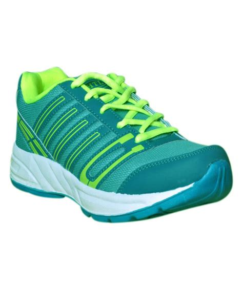 hitcolus green sports shoes price in india buy hitcolus