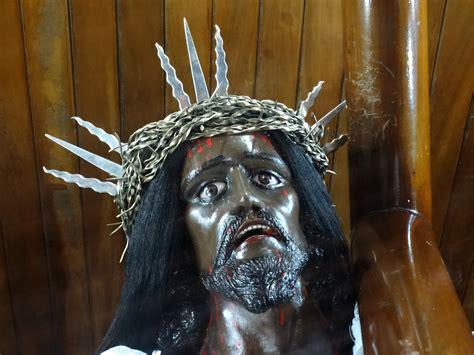 imagenes del negro felipe file cristo negro black christ iglesia de san felipe