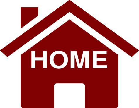 home clip art  clkercom vector clip art