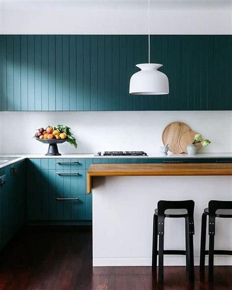 exuberancia la vibrante cocina colores para la cocina 2018 tendencias y fotos decora ideas