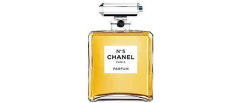 Parfum Chanel Nomor 12 n 176 5 de chanel le point