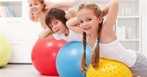 healthy living for kids how to bring up healthy children