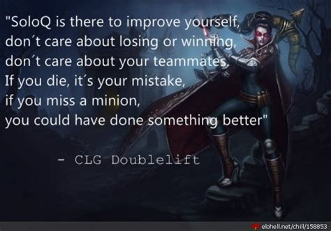 vayne quotes chillout clg doublelift quote