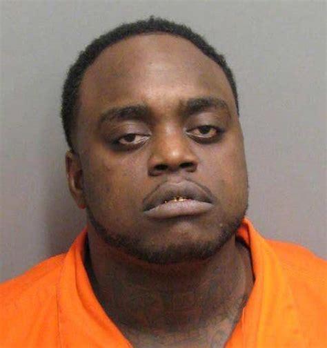 Radric Davis Criminal Record Its Gucci Mane
