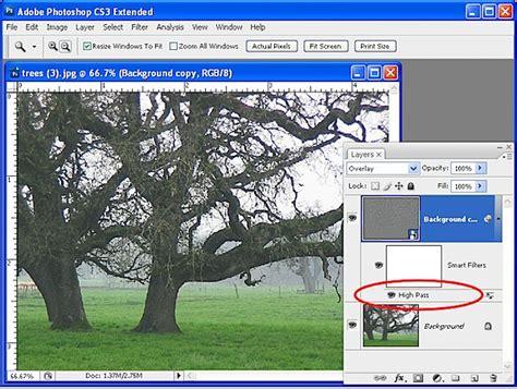 high pass filter vs smart sharpen photoshop smarter sharpening with the high pass filter