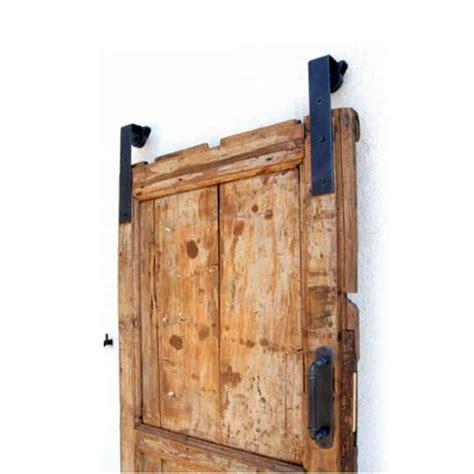 Porta Scorrevole Esterno Muro Fai Da Te by 187 Binario Per Porta Scorrevole Esterno Muro