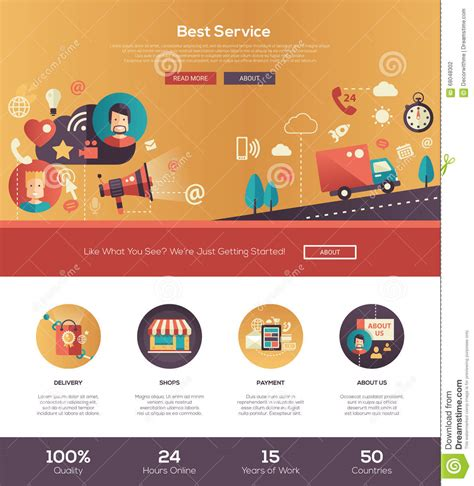 Online Website Design design website banner online free