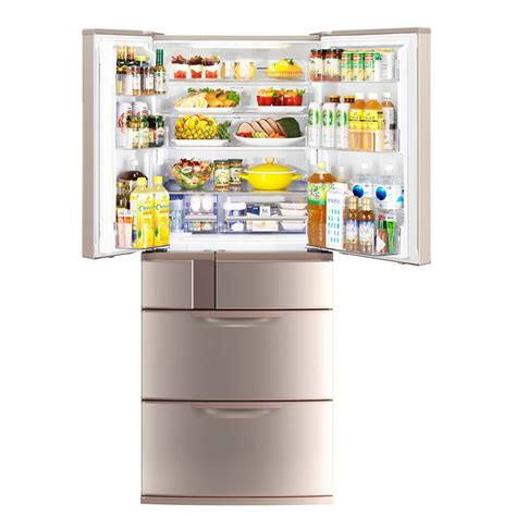 Mitsubishi Multi Drawer Fridge by Fridge 655l Multi Drawer Mitsubishi Electric Australia